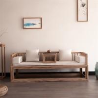 实木沙发图片大全 买家具到工厂 品类齐全 价格更低