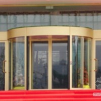 北京丰台路安装感应门丰台区安装感应门