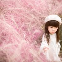 上海Rainbow Baby高端儿童摄影(粉黛子)