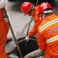 佛山洁强市政工程,管道清淤疏通时需注意什么?