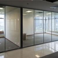 门头沟区安装玻璃隔断安装不锈钢玻璃隔断公司