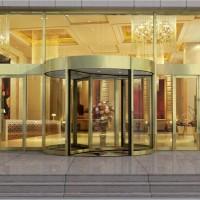 门头沟区安装感应门维修玻璃门公司
