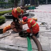 管道非开挖技术研究目的及优势,佛山洁强市政工程,管道修复