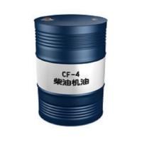 武汉现货昆仑天威CF-4 20W-50柴油机油