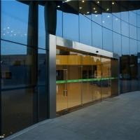 海淀区安装感应门中关村安装玻璃感应门厂家