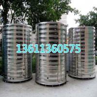 北京不锈钢圆柱形水箱厂家总经销