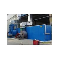 欣恒工程设备帮您解决工业废气问题 节能30%~50%