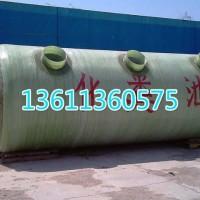 北京玻璃钢化粪池厂家总经销