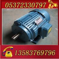 YBK3-132M-8-3电机