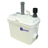 泽德S-SWH100系列耐腐蚀污水提升器