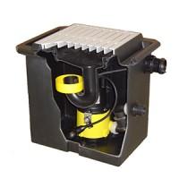 地埋型进口泽德S-UFB200系列污水提升器