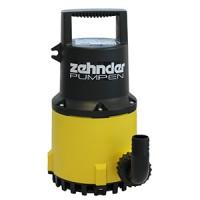 泽德进口耐腐蚀ZPK系列 污水提升泵