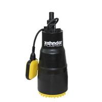 进口泽德TDP800多级高压污水提升泵