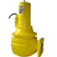 进口泽德ZF80Ex系列潜水污水提升泵