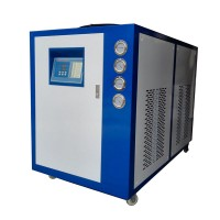 全自动钢筋焊接网*冷水机济南超能冷水机