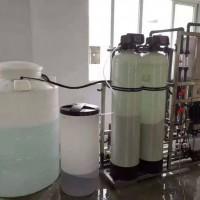 金坛市净水设备/纯净水设备/单级反渗透设备/伟志水处理公司
