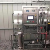 昆山去离子水设备/昆山反渗透设备/工业纯水设备/厂家定制
