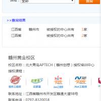 赣州电子工业技术学校具体地址在哪里,怎么去呀?