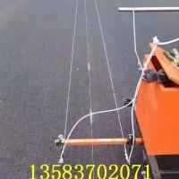 路面放样*设备  手推式水线机 工厂地标线机