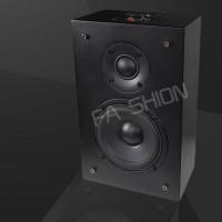 丹麦FA shion泛声音响MV-45私人影院企事业影厅音响