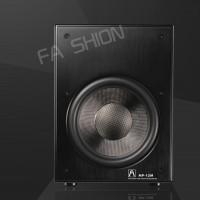 丹麦FA shion MP-12M家庭影院定制安装低音炮音箱