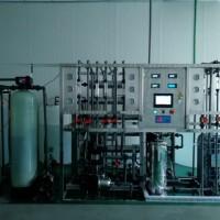 昆山玻壳生产超纯水/超纯水设备/水处理设备保养维护