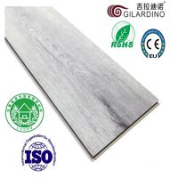 商场门市装修仿木纹SPC锁扣地板 PVC环保地板