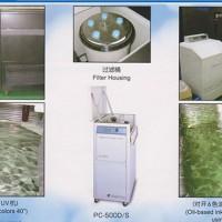 印刷机润版液循环过滤装置PC-500D 水箱水处理
