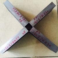 佛山市顺德区厂家泰圆批发SKD11锻板规格料冷作模具钢