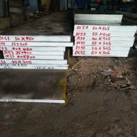 佛山市顺德区厂家泰圆批发电炉DC53冷剪切刀锻板冷作模具钢