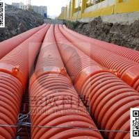 IBF双壁波纹管生产商、IBF双壁波纹管价格、IBF电力管
