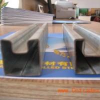 21.5凹槽管厂家直供/凹槽优惠促销