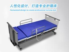 莆田家用电动护理床纯电动遥控,一键完成操作