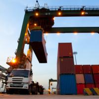 上海各港口都有拖车*公司