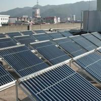 供应河南恒凯能源分体式太阳能热水系统