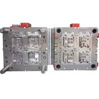深圳市精密接插件模具 连接器模具 端子模具制造商