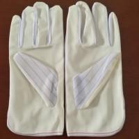 防静电无硫PU手套 防静电手套
