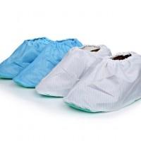 防静电PVC鞋套