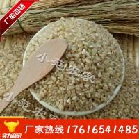 糙米胚芽大米稻谷米粗粮杂粮五谷