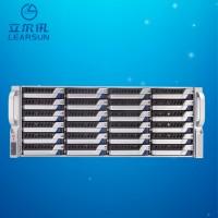 全新一代4U双路存储型 LR4441机架服务器服务器定制厂家