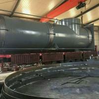 泊头星航波纹管生产DN900补偿器膨胀节厂家专业制造