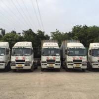 黄埔南沙拖车*行-海运集装箱进出口外贸服务