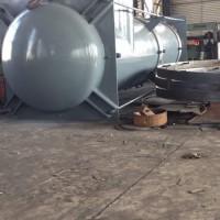 星航生产DN560金属波纹管 非金属补偿器厂家供不应求