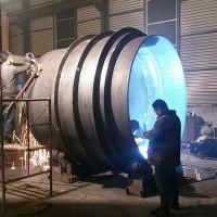 泊头星航波纹管生产DN900膨胀节厂家专业制造