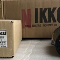 KD0-47100-4800原装日兴NIKKO起动机电磁开关