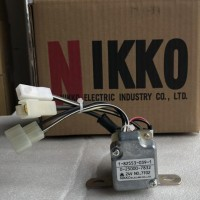 0-25000-8571原装日兴NIKKO启动继电器
