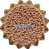 麦饭石陶粒/腾翔麦饭石球吸附力强溶出矿物质/过滤机净水球