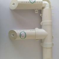 PPR太阳能家装保温管
