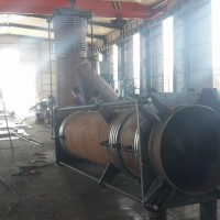 泊头星航生产DN950补偿器膨胀节厂家专业制造