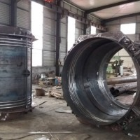 泊头星航生产非金属补偿器膨胀节厂家专业制造